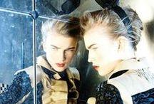 mirror mirror mirror mirror / by * Marianne *