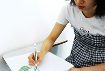{Crafts} Cool Tools / by Kate Gurney