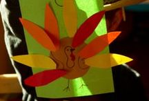 Give Thanks ~ Crafty