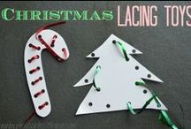 Christmas Crafts & Concepts