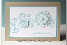 Stampin'Up ! / by Séverine Juste