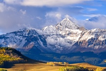 Colorado Cool / Yeah. We get to live here. Colorado photos, food, gear, events, craft beer and all our favorites! / by Pixorial Photo & Video Sharing