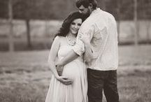 Maternity Photos / A collection of maternity images.