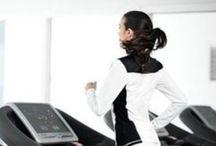 Health & Fitness / by Britt Whisenant