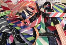 Bow Tie heaven / The most classic of all ties.