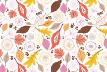 Pattern / Pattern & Surface Design