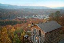 Pigeon Forge Vacay Someday / by Nicole King