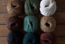 Yarns delight / yarn, yarn, yarn, only yarn nothing else