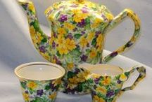 Chintz / by Glenda Summerlin