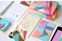 Branding / Logos // Stationery // Collateral