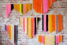 Color Cravin' / color paletter inspiration