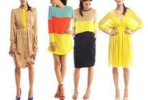 Urbanity / Fashion and style inspiration