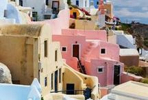 Greece / Things to do and see in Greece