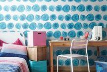 Decoración del Hogar DIY / La decoración de tu hogar dice mucho de ti. En DaWanda encontrarás muebles, iluminación y lámparas, accesorios de decoración, textiles del hogar y otras piezas de diseño hechas a mano con mucho amor.