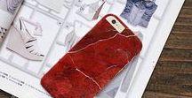 Carcasas para móviles, fundas de portátil y tablet / Cases for smarthphones, tablet and laptop