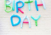Child Birthday Party Ideas / Fun and Alternative Young Girl Birthday Party Ideas