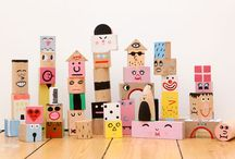 Mindful Toys / Sweet, Educational and/or Handmade Child Toys