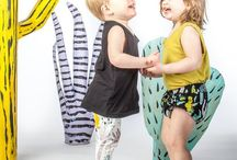 Baby Style / Stylish Clothes for Baby - Especially Girl