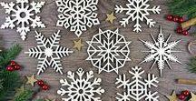 DaWanda ♡ Navidad / ¡Inspirate para esta navidad! Los mejores productos y los mejores DIY para ti  http://es.dawanda.com/ideaspararegalar/Ideas+para+regalar-Fiestas-Navidad