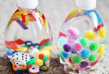 Children Activities / Fun games, projects and experiments for kids // home school