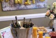 Bridal Shower Ideas / Bridal Shower party
