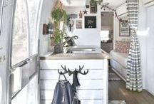 The Guest Tiny House / Tiny house ideas