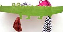 Decoración infantil: habitación infantil / Kinds and Children's room / Sorprende a los más pequeños con: tipis, vinilos decorativos infantiles, muñecos y peluches hechos a mano, muebles, camas y cunas para bebés y niños, juguetes, textiles infantiles, cojines y almohadas, entre otros. Detalles únicos para los dormitorios de bebés, infantiles y juveniles.