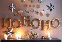 CHRISTMAS / by Cheryl Smartt Duncan