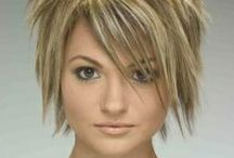 HAIR / by Cheryl Smartt Duncan