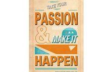 creating a business / by Cheryl Smartt Duncan