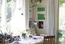 dream studio / by Anna Joyce