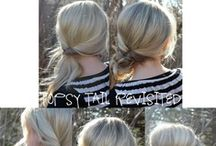 beauty tips / by Amber Mathews