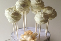 Cake & Cookie Pop Ideas