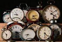 It's TIME / by Cheryl Smartt Duncan