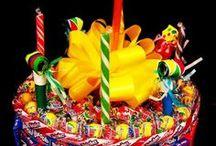 Birthday Fun / by Cheryl Smartt Duncan