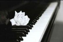 MUSIC / by Cheryl Smartt Duncan