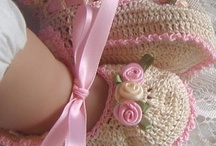 Crocheting  / by Dorothy Williams