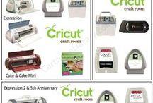 Crafts - Cricut Projects