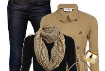 My Style / by Rachel Sangder