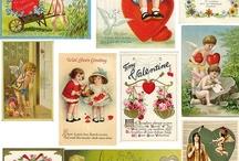 valentine's day / by Lara White