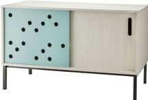 Apt, Furniture, & DIY Ideas / by Nicole Cepeda