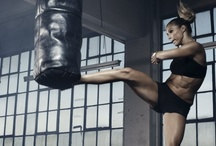 Fitness / by Krissy Romano