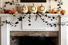 Trick or Treat / by Brooke Housh
