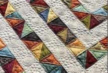 Quilting Fabric & Patterns / by Lyndsey Graham