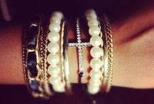 Arm Candy / Style your wrists and arms with these beauties