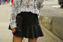 Fashionista / by Katie McMahon