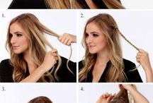 Hair and Beauty  / by Katie McMahon