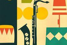 Music desing