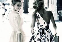 Fashion ♥ / by Lisa Keim