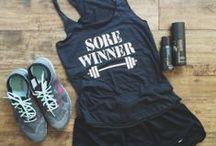 fitness / by Kori Smith